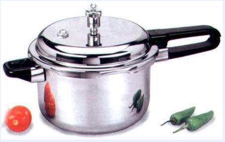 高压锅(非电力)